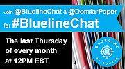#BluelineChat