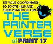Printerverse Print 17 Print Media Centr
